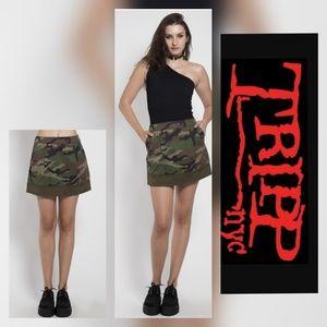 NWT Tripp NYC mini skirt